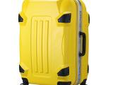 铝框拉杆箱万向轮铝框旅行箱变形金刚行李箱男女登机箱
