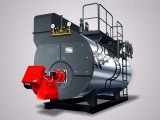 天津燃气锅炉30mg低氮改造