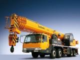 j吊车出租设备搬运安装运输等服务