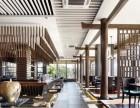 长沙餐厅设计,专注餐厅装修设计12年!丰域餐厅设计