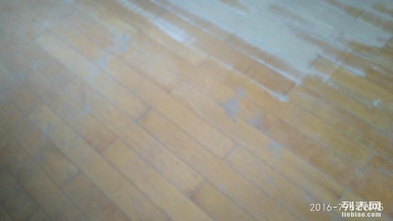 厦门木地板维修,修理,木地板划痕修补修复,木地板起拱维修