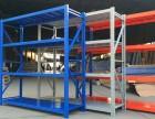 中型仓储货架,重型模具架,铁架子,阁楼货架平台