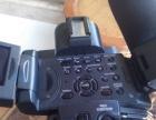 9500元含泪转让一台二手索尼原装AX2000E高清摄像机