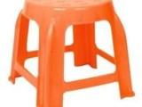 黄岩低价生产塑料四角凳子模具 塑料模具专业开模