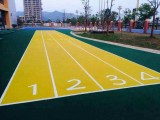 慈溪塑胶网球场施工厂家慈溪复合型塑胶跑道