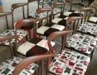 淮安市专业定制各种特色餐厅桌椅,主题餐厅桌椅,火锅店等