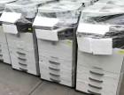泸州彩色黑白打印机 复印机出租