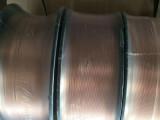 金桥牌JQ.MG49-1低碳钢结构气体保护镀铜焊丝