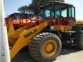 二手装载机:轮式 侧翻 抓木机 加长臂 小型铲车出售