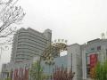 东三环华威桥一层临街商业420平米招租餐饮
