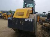 杭州個人急售二手壓路機 二手壓路機26噸價格