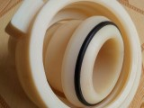 河北衡水物优价廉耐酸油壬 白色油壬 尼龙由壬 高中低压由壬