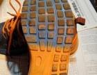 4o码名牌运动鞋