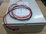 12V汽车启动电源专用锂电池 铅酸电池替