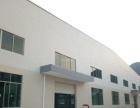 四角楼国道路边10米高1000平方标准钢构厂房出租