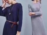 外贸四季尾货服装批发秋冬女装外套毛衣便宜批发