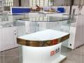 湖州手机柜台 苹果收银台 展示柜 华为体验台 配件柜 维修台受理