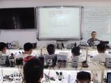 天津学手机维修来华宇万维有技术 好就业