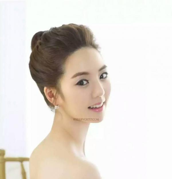 化妆 跟妆 早妆 新娘妆300元起价
