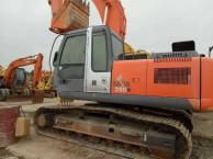 二手挖掘机日立200-6出售 工地车 回家直接干活
