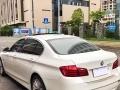 宝马 5系 2013款 525Li 2.0T 手自一体 豪华型车