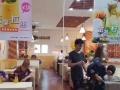 温州小吃甜品店加盟 港式的鲜果茶饮+香浓的咖啡
