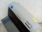 二手原装爱普生630K 24针式票据打印机