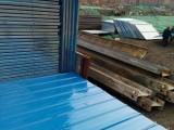天津围挡板生产厂家/建筑施工围挡/彩钢围挡板批发销售(图)
