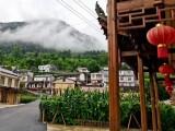 武汉花硒谷避暑康养度假小镇