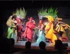 童话音乐剧海的女儿黎明钟声门票价格及详情