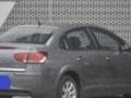 雪铁龙 世嘉三厢 2014款 1.6L 自动 品享型VTS版