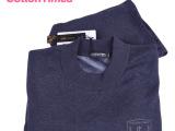 棉时代正品新款勋章珊瑚绒加厚加绒 男士保暖内衣