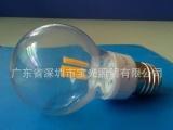 3W替代传统球泡灯COB新款玻璃透明基板