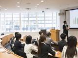 中世在线销售技巧培训 英语体会