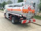玉林5-15吨二手国三库存加油车油罐车低价转