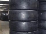 工程装载机平面轮胎厂家批发1200-24