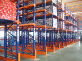 贯通货架仓库规划设计,适合冷库存储的贯通货架方案设计咨询