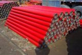 安徽芜湖云达牌3米高压混凝土地泵泵管厂家