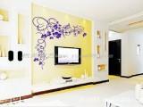 诚招装饰新元素室内背景墙免费代理