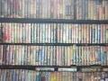 电影、电视剧VCD影碟,现清仓处理,1元/碟。量大