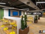 咸阳个性化办公室装修设计图