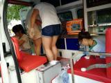青岛大型活动救护车出租跨省10元每公里