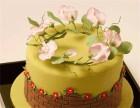 浮力森林蛋糕+每一口都是享受!
