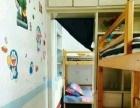 深圳北站、青年旅社公寓出租月租房出租家电齐全,拎包入住