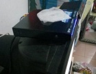 电视机+影碟机