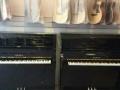 汕头艺星琴行购买新钢琴,旧钢琴可折旧减价特惠大活动