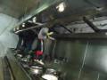 布心 蔡屋围 专业油烟机清洗 清洗中式 欧式油烟机