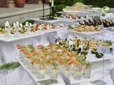 專業提供高端餐飲外送-茶歇 冷餐 自助餐 酒會等