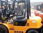热销二手叉车 合力牌3.5吨叉车、杭州小5吨柴油叉车