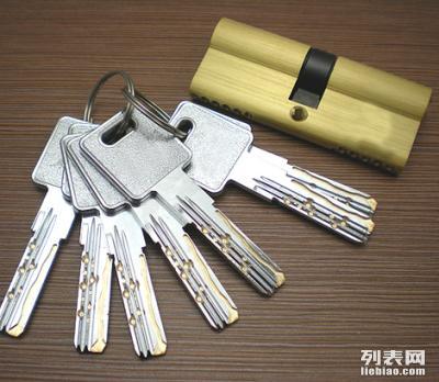 广州24小时紧急开锁/换锁/修锁更换超B级C级锁芯